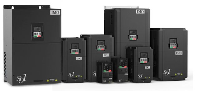 SD1 Series Micro Inverters - Click Image to Close