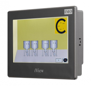 iView HMI / H-Series