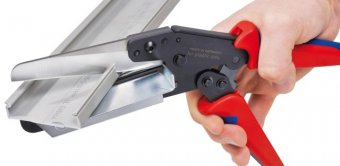 Wire Duct Cutter