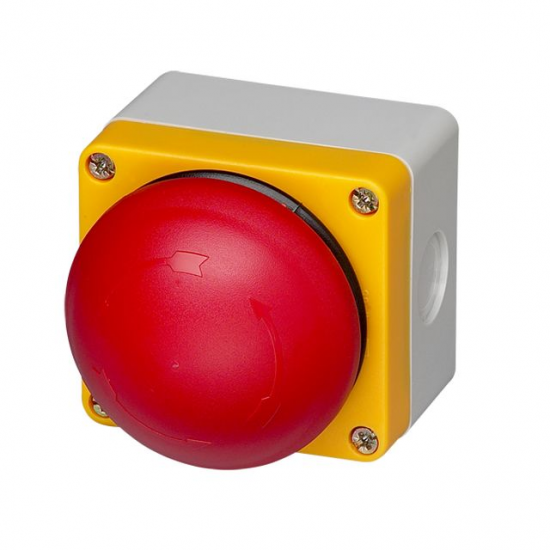 E-Stop Control Stations - Click Image to Close