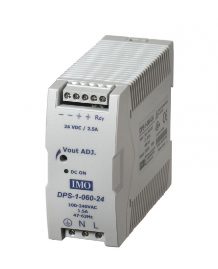 DIN Rail Power Supply - Click Image to Close