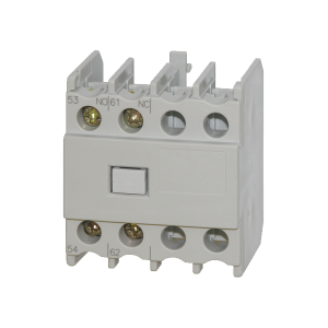 Contactor Aux. Contacts