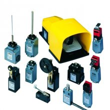 Limit Switches Heavy Duty