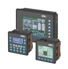 All-in-One HMI/PLC