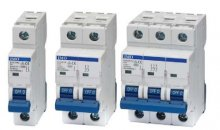 IMO Non UL Miniature Circuit Breakers