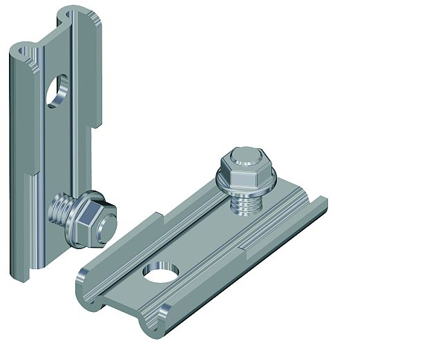 Mounting Feet NEMA 4-12 Single Door Wall Mount Enclosure - Click Image to Close