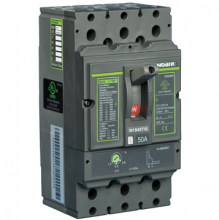Noark UL 489 Listed Molded Circuit Breakers