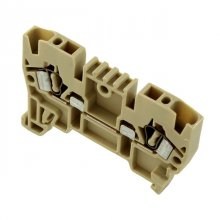 Cage Clamp DIN Terminal Blocks