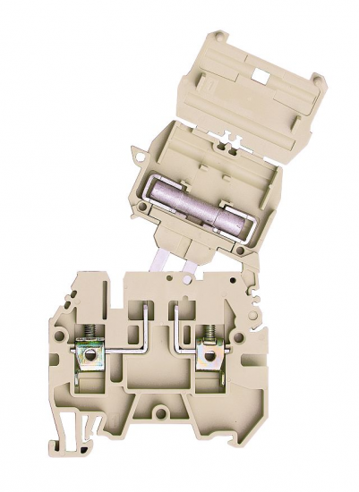 Fuse Holder Terminal Block - Click Image to Close
