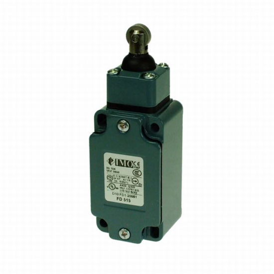 Heavy Duty Limit Switches - Click Image to Close
