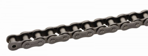 80 LOTCHAINRIV UST NO. 80 Roller Chain 10 FT