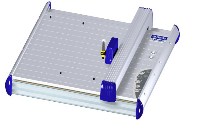Plotter Terminal Block Marking System - Click Image to Close