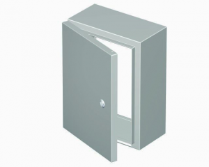 NEMA 4-12 Single Door Wall Mount