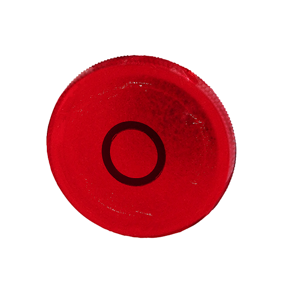 E Stop Push Button Bc3p34lred Industrial Control Direct