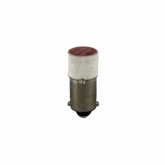 Led Lamp Push Button B3 L24a Red Industrial Control Direct