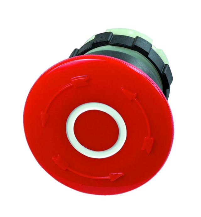E Stop Push Button Bc3p3red O Industrial Control Direct