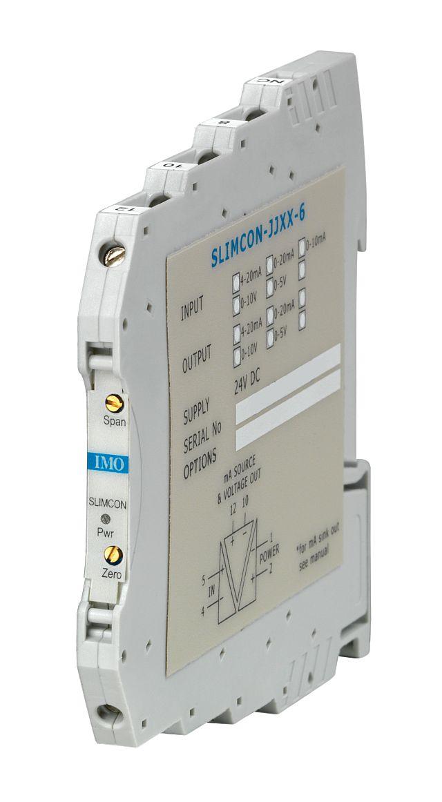 jjxx.com_Signal Conditioners [Slimcon-6] : Industrial Control Direct